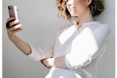 Lina Šimulytė-Belove vizažistų mokytoja