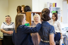 Kirpėjų kursai - ELIZA grožio studijų centras